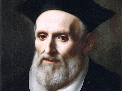 San Filippo Neri, il papà degli oratori