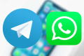 Nuovi canali WhatsApp e Telegram